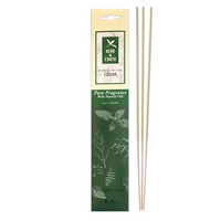Cedar - Herb & Earth Bamboo Incense