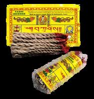 Tibetan - TASHI ROPE INCENSE