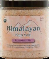 HIMALAYAN BATH SALT - LAVENDER HILLS