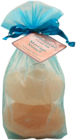 HIMALAYAN CRYSTAL SALT MASSAGE STONES