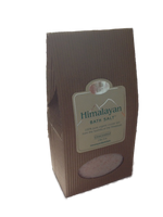 HIMALAYAN BATH SALT 2 lbs 3 oz.
