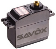 Savox SC-0254MG Metal Gear DIGITAL Servo- 0.14 / 100.0