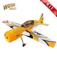 "Aeroplus 93"" Yak 54 60cc Yellow"
