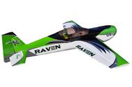 """92"""" AJ Raven - Green"""