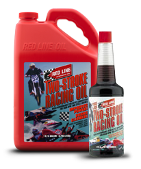 Redline Two Stroke Racing Oil 2t 16 Oz Pro Rc Canada