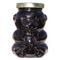Wild Huckleberry Jam Bear Jar
