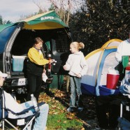 Truck Tents and Tailgate Canopies make Great Vehicle ...