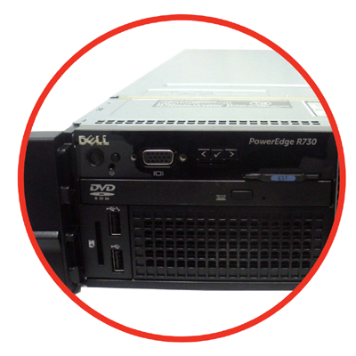 Dell Servers for Sale via Flagship Tech