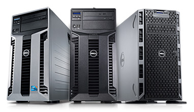 Dell PowerEdge Tower Servers | Flagship Technologies | Flagship Tech | Flagship