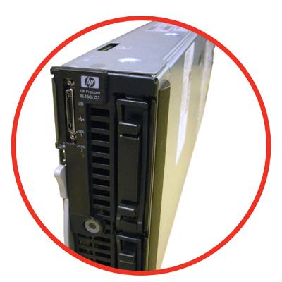 HP Servers for Sale via Flagship Tech