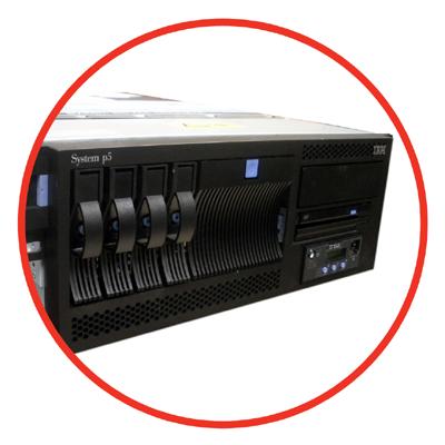 IBM Servers for Sale via Flagship Tech