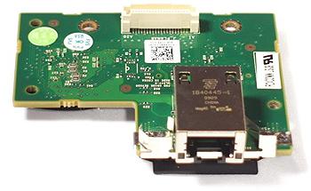 Dell PowerEdge Remote Access Controllers (iDRAC 6)