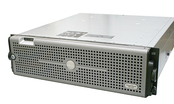 Dell PowerVault MD1000 Direct-Attached Storage Enclosure