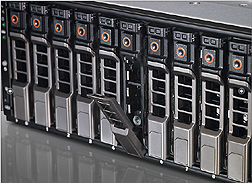 Dell PowerVault MD1120 Hard Drives & Trays