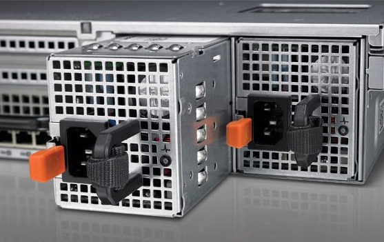 Dell PowerEdge R710 Power Supplies