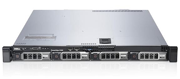 Dell PowerEdge R320 Server