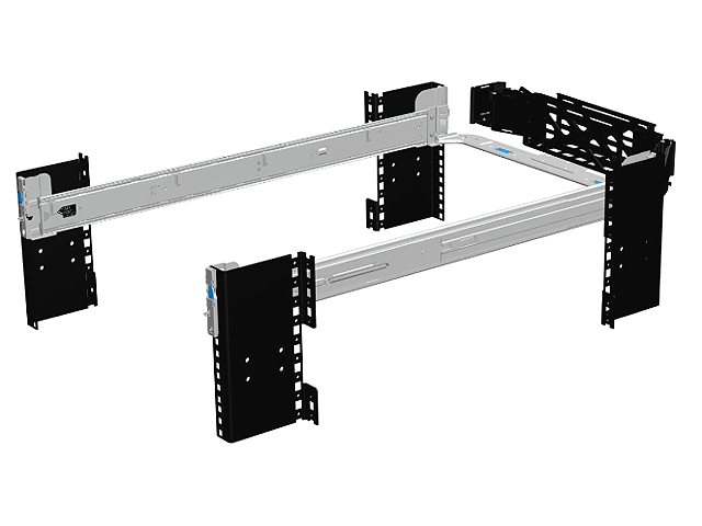 Dell PowerEdge R520 Rack Rails & Cable Management Arms