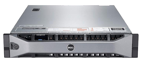 Dell PowerEdge R720 Server - Build Your Own