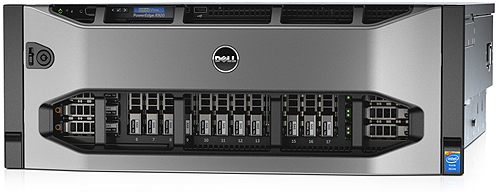 Dell PowerEdge R920 Servers