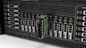 Dell PowerEdge R920 Hard Drives