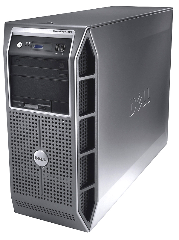 Dell PowerEdge T300 Servers