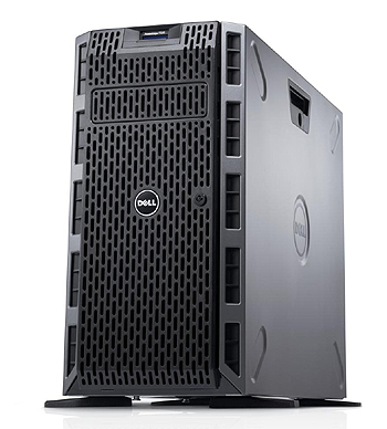 Dell PowerEdge T420 Server
