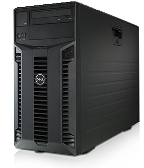 Dell PowerEdge T410 Server