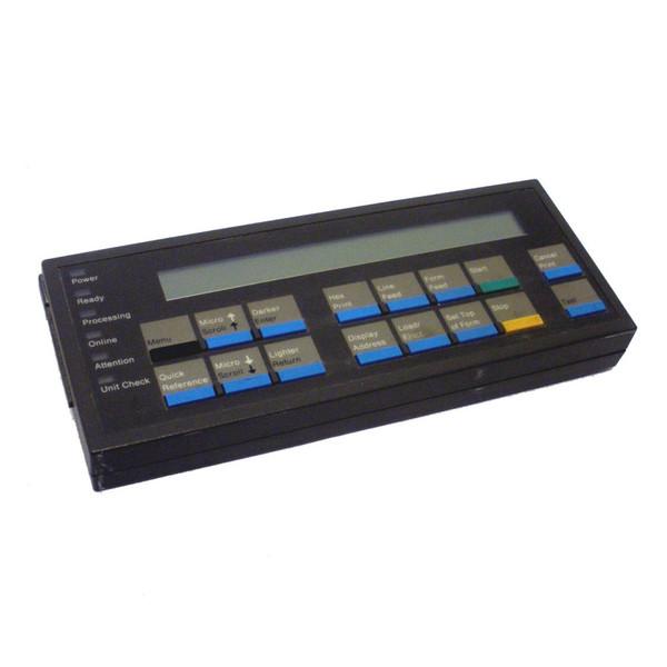 IBM 1053017 4230 Infoprint Operator Control Panel 56G9279 via Flagship Tech