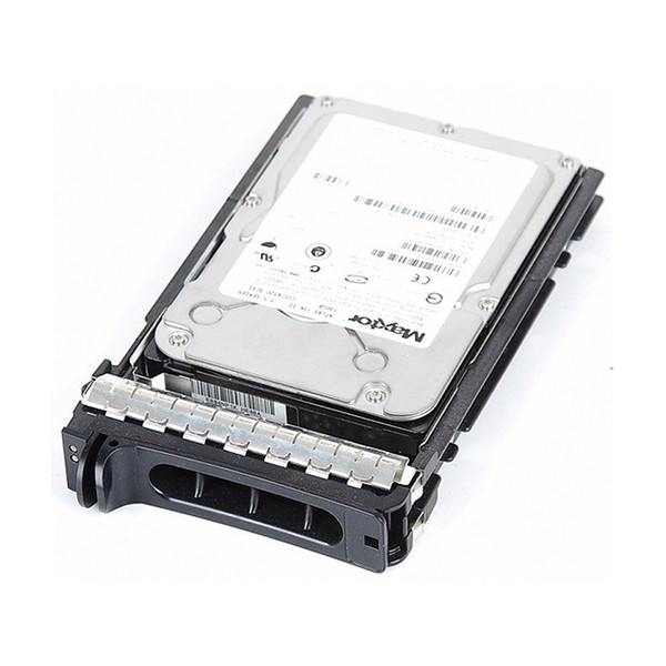 73GB 10K U320 SCSI 80Pin Hard Drive Dell CC315 Maxtor Atlas