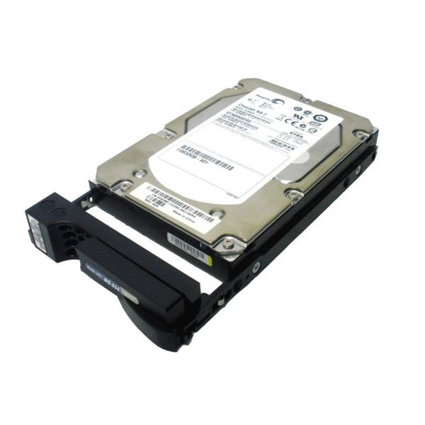 EMC AX-SS10-600 600GB 10K 3Gbps SAS AX4-5 Series via Flagship Tech