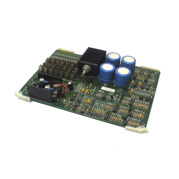 Printronix 131666-001 Hammer Driver P-9000 Board via Flagship Tech