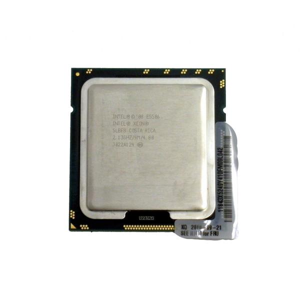 IBM 43X5249 XEON E5506 2.13MHZ/4M/4.80 QUAD-CORE PROCESSOR SLBF8 via Flagship Tech