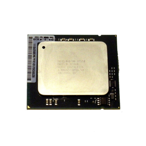 IBM 43X5367 INTEL XEON X7550 2.0GHZ 8 CORE PROCESSOR via Flagship Tech