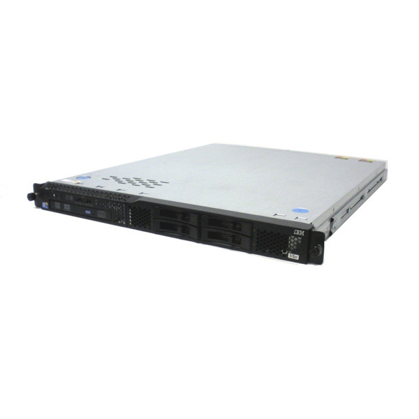IBM 2583-AC1 X3250 M4 Server System Custom Build via Flagship Tech