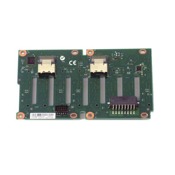 IBM 94y7751 46C9089 x3650 M4 8 PORT 2.5in HDD Backplane via Flagship Tech