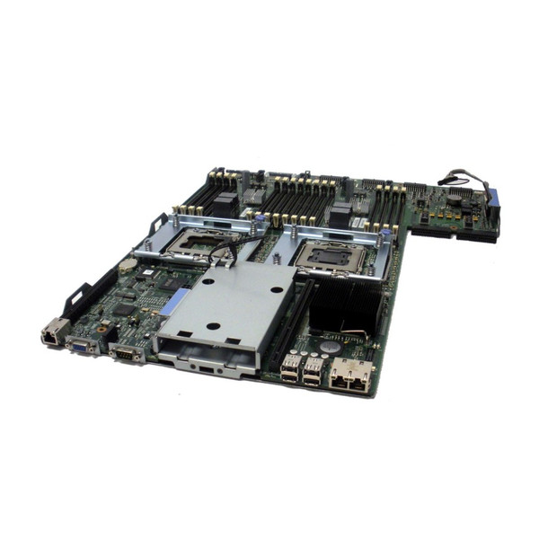 IBM 81Y5344 X3690 X5 System Board 7148 via Flagship Tech