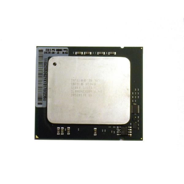 IBM 43x5362 2.00Ghz 6.40 GT/s 18MB Cache LGA1567 Intel Xeon X6550 CPU via Flagship Tech