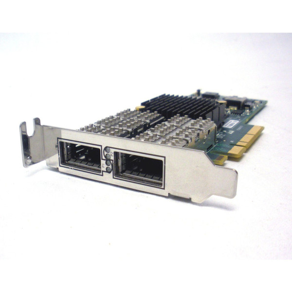 SUN 375-3606 Dual Port 40Gb/sec 4x Infiniband QDR Host Channel Adapter via Flagship Tech