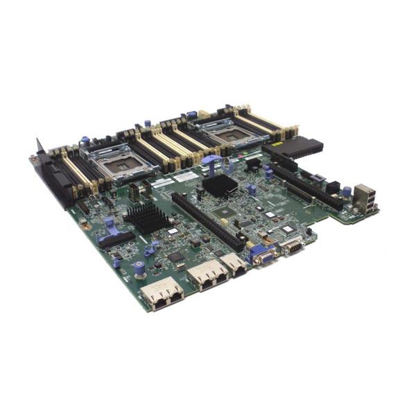 IBM 00W2671 X3650 M4 System Board 00AM20 via Flagship Tech