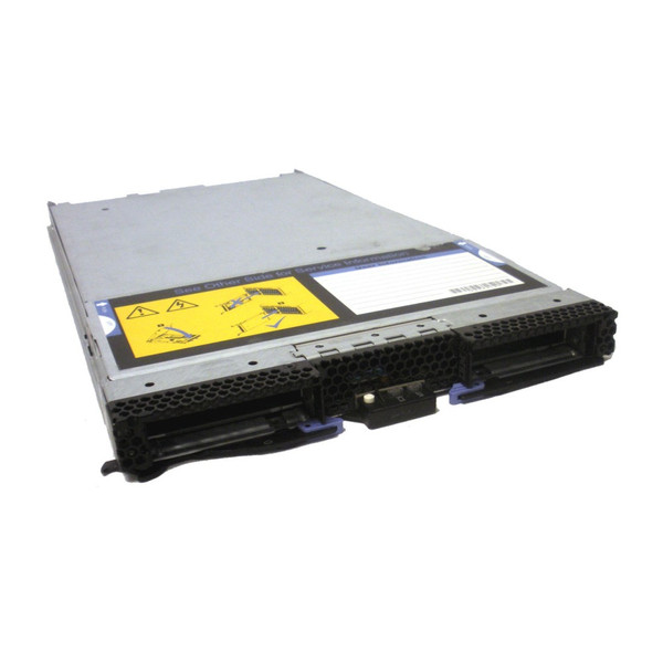 IBM 7875-AC1 HS23 BLADE SERVER 0X via Flagship Technologies