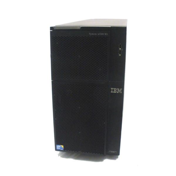 IBM 7380-AC1 X3500 M3 Server System via Flagship Tech