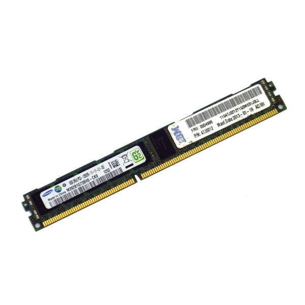 IBM 00D4993 IBM 8GB (1X8GB) 2RX8 PC3-12800 via Flagship Tech