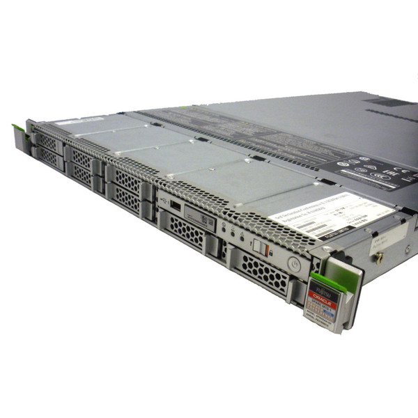ORACLE M10-1 16-Core 2.8GHZ 32GB Ram 2X 600GB SAS Disk  via Flagship Tech