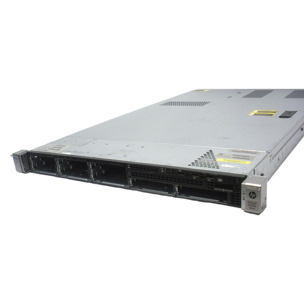 HP 661189-B21 DL360e Gen8 8SFF 2x E5-2450L 32GB 2x 460W Server via Flagship Tech