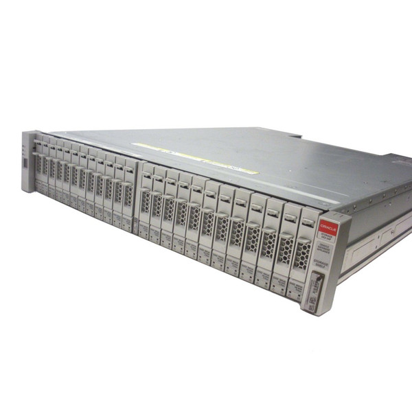 SUN Oracle DE2-24P 4x 200GB SSD 7050567 20x 7044376 900GB Disks via Flagship Tech