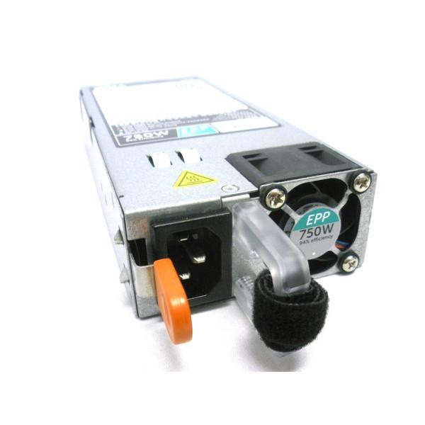 Dell TPJ2X 750W 80 Plus Platinum Power Supply PowerEdge