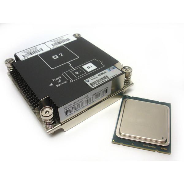 HP 718358-B21 730238-001 Xeon E5-2650v2 2.6GHz 8-Core Processor Kit BL460c Gen8 via Flagship Tech