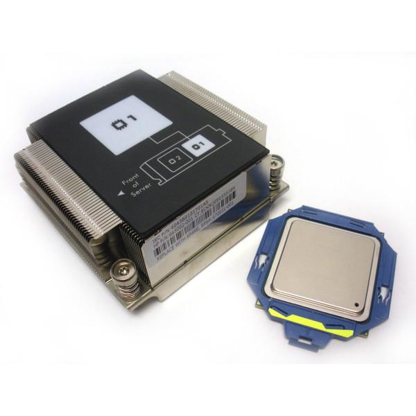 HP 718358-L21 730238-001 Xeon E5-2650v2 2.6GHz 8-Core Processor Kit BL460c Gen8 via Flagship Tech