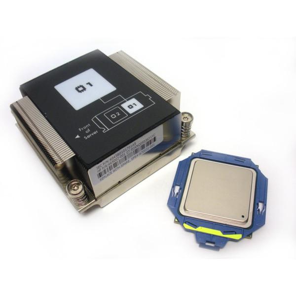 HP 718058-L21 730237-001 Xeon E5-2660v2 2.2GHz 10-Core Processor Kit BL460c Gen8 via Flagship Tech