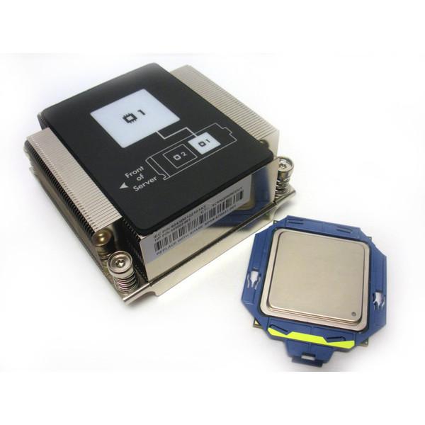 HP 718362-L21 730242-001 Xeon E5-2609v2 2.5GHz 4-Core Processor Kit BL460c Gen8 via Flagship Tech